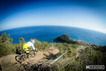 Results: Enduro World Series Round Seven - Day One
