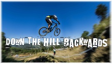 Video: Down the Hill Backwards - 2014 Slideshow