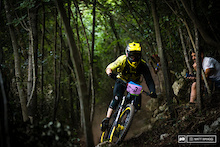 Results: Enduro World Series Day Two