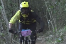 Video: Enduro World Series Round Seven Finale Ligure - Race Day One