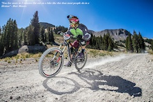 Video: Ride Your Dream - Kamikaze, Tahoe and Marin