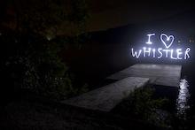 Video: I Love Whistler