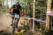 Video: EWS in Finale for Polygon UR Team