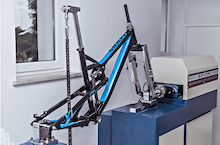Video: Cool Behind the Scenes Look Into the Design of Bikes