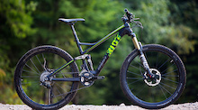 Ghost AMR Riot Lector 7 - Review