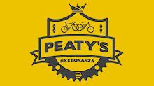 Peaty's Bike Bonanza!