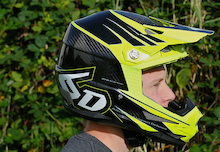 6D ATB-1 Helmet - Review