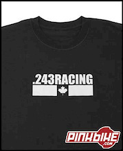 New 2004 .243RACING Product Line