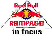 Red Bull Rampage In Focus Contest