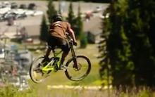 Video: Matt Brooks - The Garage