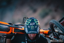 Red Bull Rampage 2014: Looking Back - Rheeder