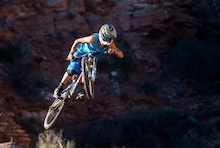 Video: Flowing on the New Rampage Site
