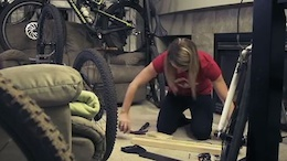 Video: My Girlfriend is a Mountain Biker