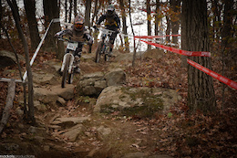 Eastern States Cup Super Champs at Mountain Creek Bike Park.