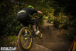 Race Report: PORC 2014 Downhill Championship Series, Round 5