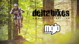 Video: Paul Pickup Shredit, Forest of Dean