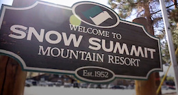 Video: Snow Summit's Fall Pedals