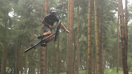Video: Tom Dowie at Chicksands