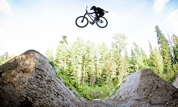 Video: Lil Shredder Bikes in Whistler