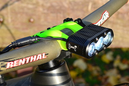Gloworm X1 and XS Lights - Review