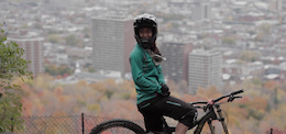 Video: Sentiers Royal - A Ride in Mount Royal