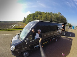 Video: On the Road with Danny MacAskill's Drop and Roll Tour