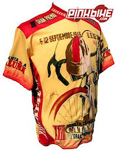Retro Image Apparel Co. Jerseys a Hot Way to Saddle Up