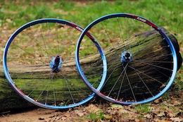 Superstar Tech4 Wheelset - Review