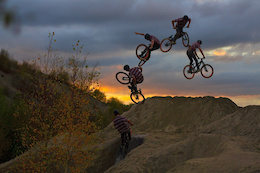 Dirt Jumping for Days - Video