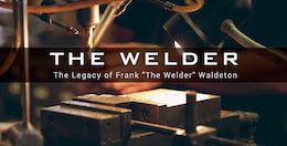 Video: The Welder