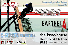 X-Screen - Earthed 4 and Kranked 6 (its free) Feb.22/07