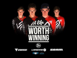Video: A Life Worth Winning - Episode Three