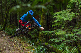 Video: Soaked in Squamish