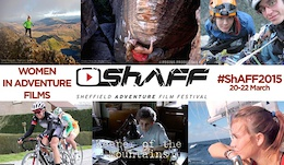 Women in Adventure Take Centre Stage at SHAFF 2015
