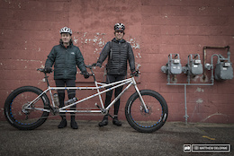The Bikes of the Iceman Cometh Challenge