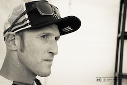 Face to Face: Steve Peat - Video