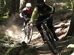Video: Lopes and Kovarik vs Squamish