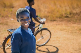 How Bicycles Are Changing Lives in Africa