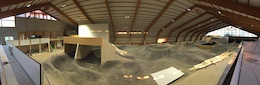 Indoor Bike Park Switzerland - Grand Opening This November