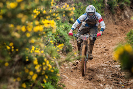 Video: Montenbaik Enduro Round 6 - Valdivia