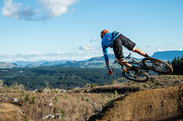 Dates Announced for Crankworx Rotorua Enduro 2015
