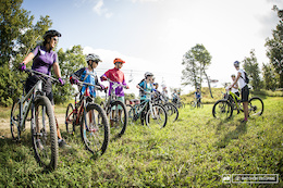 The Specialized Women Sports Camp Heads East:  From High Altitude to Just Ride Attitude
