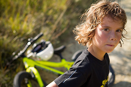 Video: Commencal for Kids