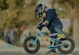 Video: Mini Push Bikes From Cedric Gracia