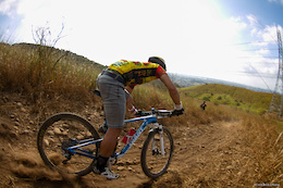 全台最嗨登山車賽事 - 真級八