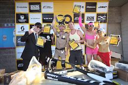 2015 「真級8」enduro 賽即將開跑