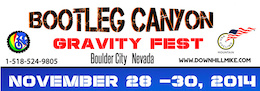 Bootleg Canyon Gravity Fest