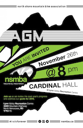 NSMBA AGM - November 26, 2014