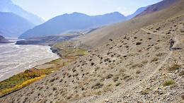 Jomsom to Muktinath, a Himalayan Adventure