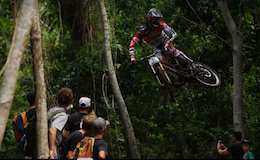 Video: The Wildmen - 2014 World Cup DH Highlights